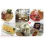 ▌美食 ▌初訪Oyami cafe ♥ 藏身西門町巷弄中的夢幻餐廳~