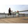 《Sonia in USA》布魯克林大橋的日與夜,探訪蜘蛛人的約會地❤️