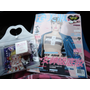 【心情寫寫-好書推推】FG 2月號美妝雜誌 ~美妝的小驚喜 女孩們的小確幸~