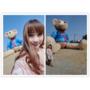 【遊記】快來找尋迷失大熊熊樂趣多 * Taichung Land Art Festival台中地景藝術節