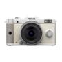 """全世界最小可交換式鏡頭相機誕生""""PENTAXQ"""""""