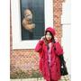 寒流必備@男女保暖帽( 銀盾)~防風防水又防雪
