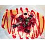 【日本・汐留・2014】夏威夷風Cafe PLUMERIA