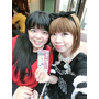 ナミちゃんのTOKYO LUXEYボックスを紹介します。とうぞよろしくお願いします。(TAIWAN)