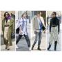 『Street。從FW15 NY Fashion Week嗅出秋冬趨勢::』