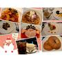 [東京迪士尼美食]東街咖啡餐館Eastside cafe,夢幻公主餐點,享受最皇家級的品味料理!