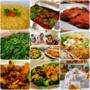 [馬食記]馬六甲古城素食館X必吃葡萄牙燒余&古城素乳豬XBukit Beruang是素食天堂