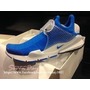 【開箱】第二次認識藤原浩Nike x Fragment Design Sock Dart「POOL BLUE 」確定入手!