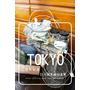 2014我的東京雜貨(ZAKKA)地圖_seria.salut!Flying Tiger.松野屋