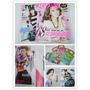 {試讀}連禪超商銷售8期NO.1的 FG 美妝雜誌+美圖牆,2月介紹68款女神級底妝,看完我們就變女神啦!!