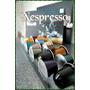 擁有各種不同風味Nespresso咖啡膠囊是一種享受,2014限量甜點風格咖啡_蘋果酥餅