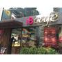 [台北] 18 Cafe在民生社區的新分店超時尚!
