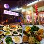 [食記]內湖荷田田素食館X各式各樣的菜色X好吃的自助餐