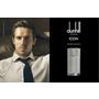 dunhill ICON經典男性淡香精 彰顯自信無畏的生活品味,擁有優雅英倫紳士風格!