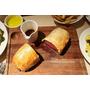 《Sonia in USA》鐵粉朝聖!廚神當道的GORDON RAMSAY的平價版餐廳MAZE