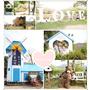 【台中景點】青青湖畔親水花園♥湖畔旁浪漫的LOVE,也適合帶小朋友來親子旅遊唷