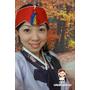 2014韓國五日遊[DAY3穿韓服體驗-愛寶樂園] 人妻們的快樂行 韓國好好吃好好玩