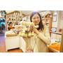 2014韓國五日遊[DAY2南怡島-炒雞石鍋拌飯-胖阿姨水果店-雪嶽山國家公園-泰迪熊博物館]人妻們的快樂行 韓國好好吃好好玩