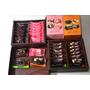 [零食]比利時巧克力★CHOCOARTS喬克亞司巧克力雙重奏 超好吃大推薦