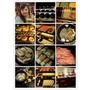 台北市萬華區美食/瘋麻辣頂級鴛鴦麻辣火鍋,頂級食材,美滿享受!