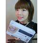 日本超人氣LI-ZEY萊思鑽石亮白美齒儀~輕鬆去除齒垢,牙齒亮白如新,讓你可以放心張口大笑喔!