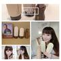 預防產後落髮現在就開始♥韓國生髮權威DR CYJ的研發終極密碼♥發現胜肽健髮的新契機(≧∇≦)/
