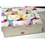 [美妝BOX]每個月的小驚喜★Glamabox魅力寶盒分享