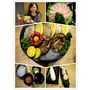 台北市內湖火鍋美食/Tuan團緣Yuan精緻鍋物 內湖店,新鮮美味,食材豐富多樣!