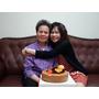 歐麗蛋糕坊嬌貴珍愛獻馨意-母親節蛋糕推薦,歐麗經典雙品禮盒(黃金鳳梨酥、達克瓦茲)-送禮自用兩相宜的伴手禮