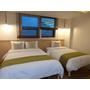 韓國自由行▕ 乾淨舒適CP值高的公寓式旅店Hotel Tong