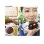 """【甜點/推薦】""""LeLe 樂樂甜點""""超濃生巧克力布朗尼蛋糕★ 我中了巧克力魔法了…這般豐潤口感回味無窮…"""