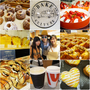 [VIP體驗]台北松山南京三民站X貝肯庄麵包店Bake CultureX有Vanness吳建豪!!