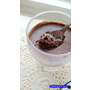 自己動手做法式巧克力慕斯。吃素的朋友也可以自己動手做唷!入口即化的巧克力慕斯可是甜點控的最愛呢!