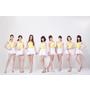 職棒球場上最亮眼的啦啦隊「Passion Sisters」推出首波單曲〈蹦蹦跳>
