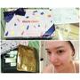 【保養】從試用品中挑選自己適合的保養品『Butybox 4月號美妝體驗盒』。