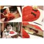 [美食]♥♥ 手做精緻蛋糕Color C'ode凱莉小姐「感謝媽媽的愛❤純愛蛋糕」給媽咪一個大大的細心驚喜吧!!