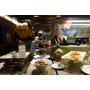 福容大飯店泰咖哩美食饗宴-田園西餐廳 泰式料理+buffet自助餐,美味又滿足的泰式料理饗宴