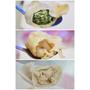[北投在地美食]台北 芳芳江蘇水餃~味美價廉的市場內人氣餃子店