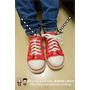 ♥分享網購童鞋♥▋MODAbobo童鞋購物網  MINI-K圓點繽紛帆布親子鞋 ▋帆布鞋 親子穿搭 童鞋穿搭