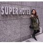 【東京】住宿推薦♥Super Hotel 東京駅八重洲中央口