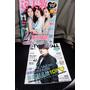推薦(書籍)♫ --2015年4月份的FG美妝雜誌.帶你來玩美髮妝