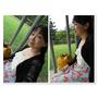太陽公公賞臉一起野餐趣~該怎麼妝扮才好咧