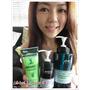 [小三美日] 居家頭皮護理DIY❤Amida 蜜拉❤葉綠素頭皮調理素/平衡去脂洗髮精/角質蛋白護髮素