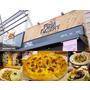 「食記⁂高雄左營」披薩工廠Pizza factory ❖ 高雄左營店