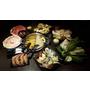 蒙古紅蒙古火鍋吃到飽-捷運國父紀念館站推薦美食,食材新鮮、選擇超多,自助式吃到飽火鍋