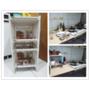【生活雜記】解決主婦頭痛問題廚房收納輕鬆完成不雜亂 * HOLA 巧疊收納盤+巧疊收納層架
