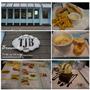 ♥東區早午餐♥TJB Cafe夢幻公主風早午餐~國父紀念館2號出口~