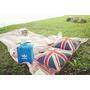 超推的日本野餐墊跟野餐配件,超可愛的!!!