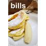 【東京.美食】被評選為全世界最好吃的早餐之一的名店_Bills台場店