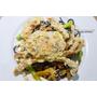 【台北】雙主菜義大利麵超過癮,口味一點也不含糊.蘑菇森林